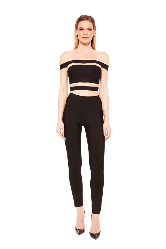 Celebrity Styles Kylie Jumpsuit
