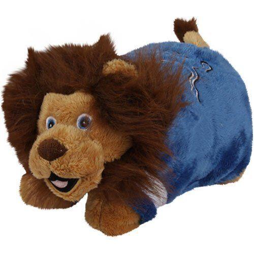 NFL Detroit Lions Mini Mascot Pillow Pet, http//www