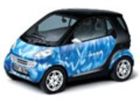 Smart Fortwo Pulse (bis 2003) #Ciao
