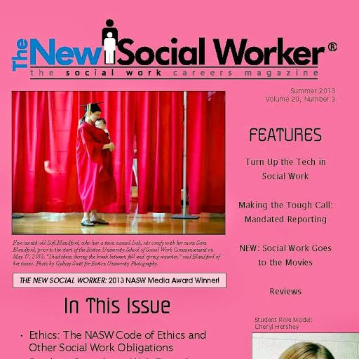 essays on social workers