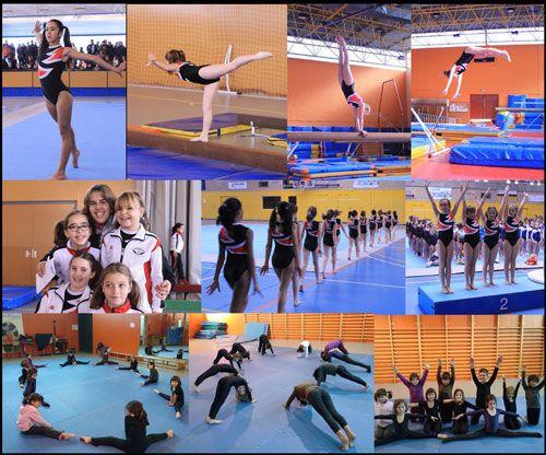 AGU - Gimnàstica - Gimnasia - Gymnastics