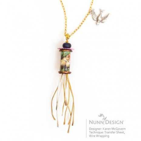 2012 Nunn Design Innovation Team Member Karen McGovern.