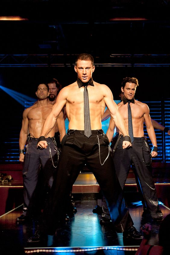 CHANNING TATUM In Magic Mike.   - Cosmopolitan.com