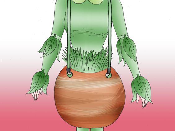 Você pode aprender a fazer uma fantasia de flor para a próxima festa à fantasia ou dia das bruxas. Seja criativo e poderá fazer uma fantasia de flor para adultos, crianças ou até mesmo animais de estimação. Há muitos tipos diferentes de flo...
