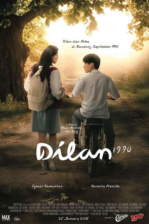 Nonton Streaming Download Dilan 1990 2018 Full Movie Subtitle Indonesia Online Full Movie Bluray Full Hd Mp4 Mkv 3gp Down Film Film Romantis Film Bagus