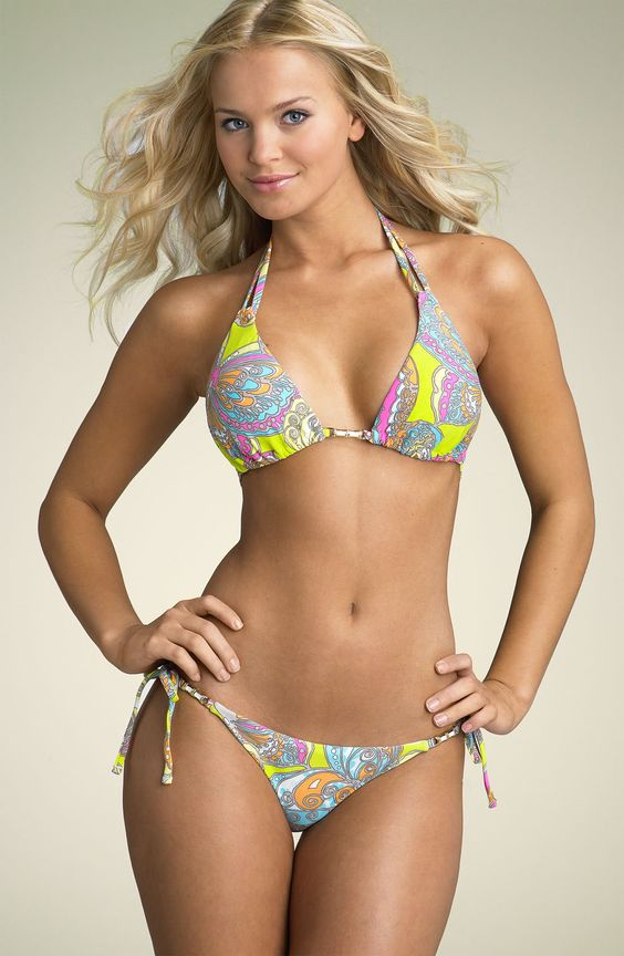 elisandra tomacheski hot bikini s pinterest fotos