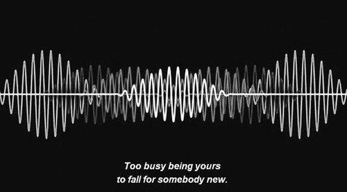 Arctic Monkeys ♥