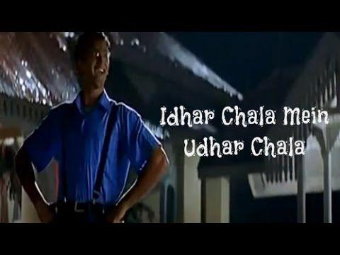 Idhar Chala Main Udhar Chala Koi Mil Gaya Sub Espanol Preity Zinta Hrithik Roshan Hd 720p Youtube In 2020 Koi Mil Gaya Preity Zinta Hrithik Roshan