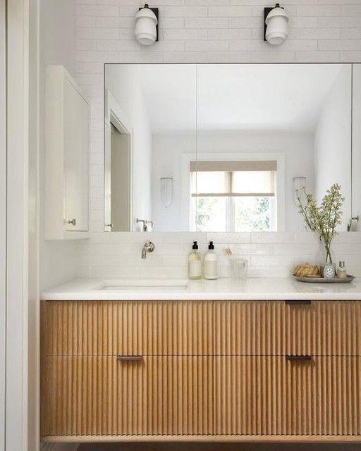 Whitman Small Sconce In 2021 Amber Interiors Bathroom Bathrooms Remodel Bathroom Interior