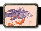 Fish by bebelt