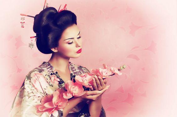 6 урока от перфектната жена - гейшата - http://www.diana.bg/6-uroka-ot-perfektnata-zhena-gejshata/