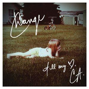 Christina Aguilera – Change acapella