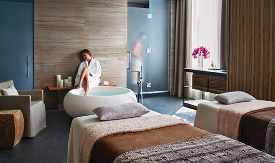 Smart Urban #Spa | #OrganicSpaMagazine: Fourseasonstoronto Fsspa, Fourseasons Fourseasonstoronto, Four Seasons, Toronto Spa, Couples Massage, Ideas Spas, Beauty Spas, Toronto Fourseasons