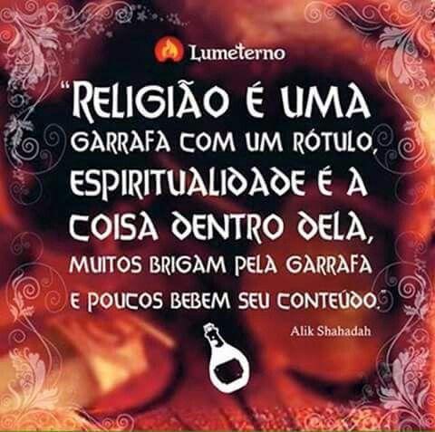 Religião...