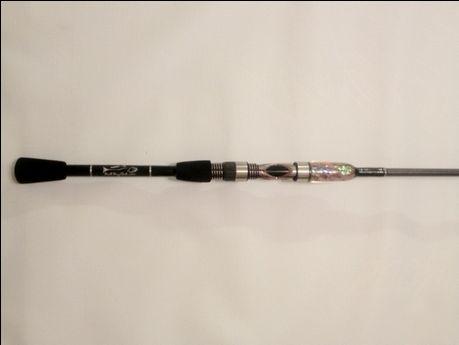 Bull bay rods inshore bull bay custom rods custom for Red fishing rod