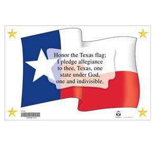 texas flag printable