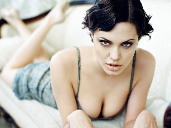 Angelina Jolie S Sex Video 75