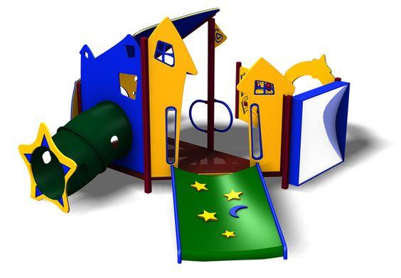 FunHouse Playground