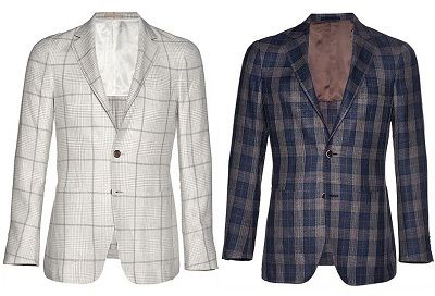 Suitsupply Havana Jackets | The Best Looking Affordable Blazers of Spring 2015 on Dappered.com