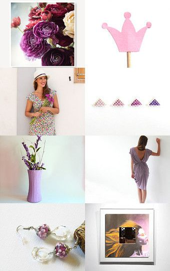 Summer trends! by Ilona Rudolph on Etsy--Pinned with TreasuryPin.com