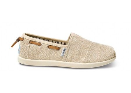 Ive never liked Toms but I want these!