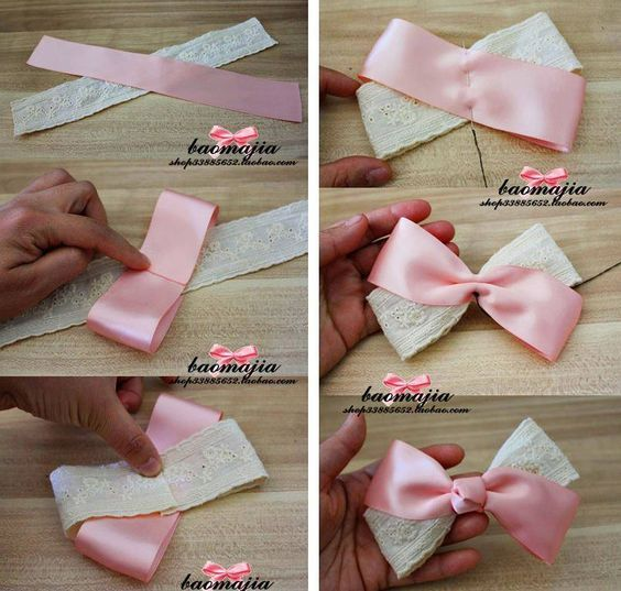 "DIY baby headband /& hair bow supplies Neon orange 3/"" sequin fabric bow"