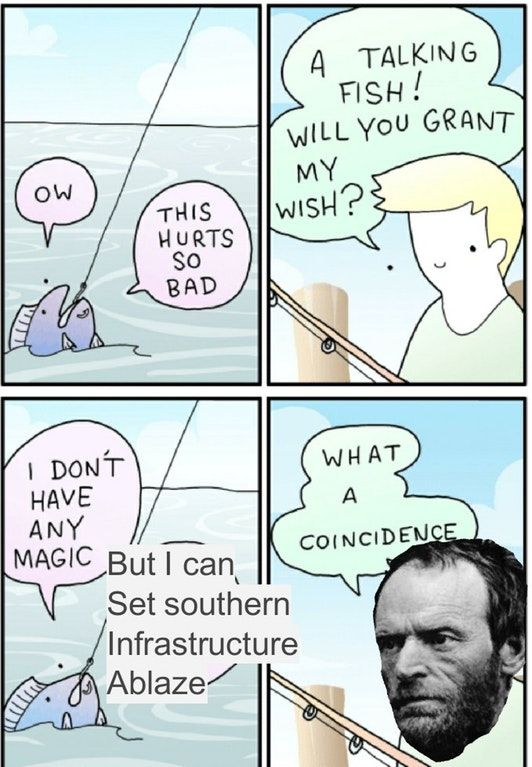 Oc Sherman S Lil Helper Historymemes Meant To Be Clean Humor Memes