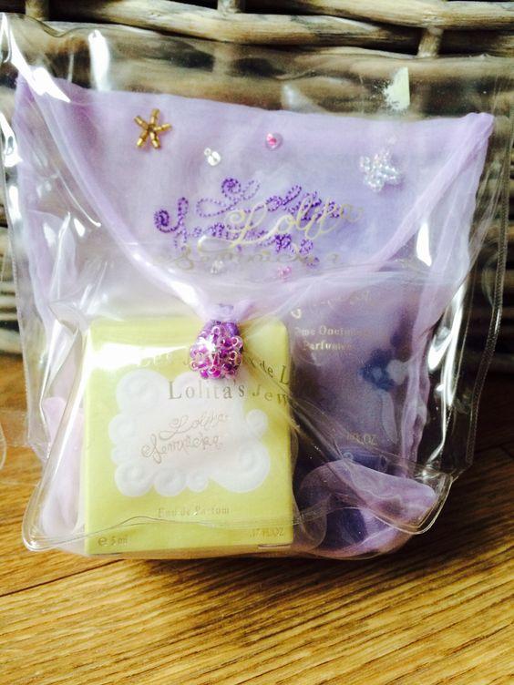 Les bijoux de Lolita // Lolita Lempicka