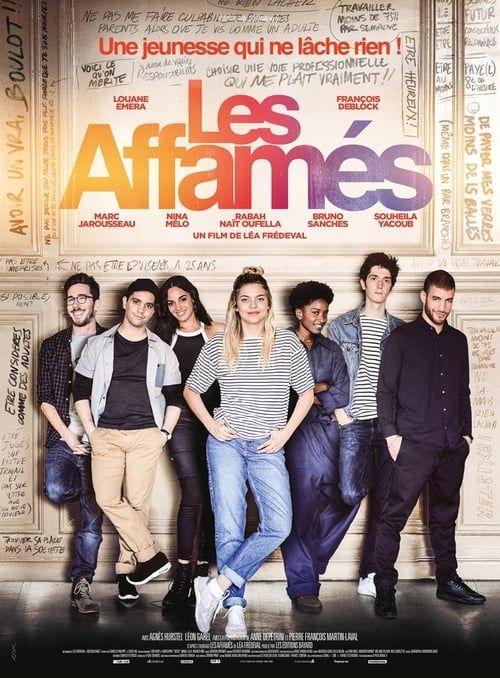 Les Affames 2018 F U L L Movie Online Free English Hd 720p