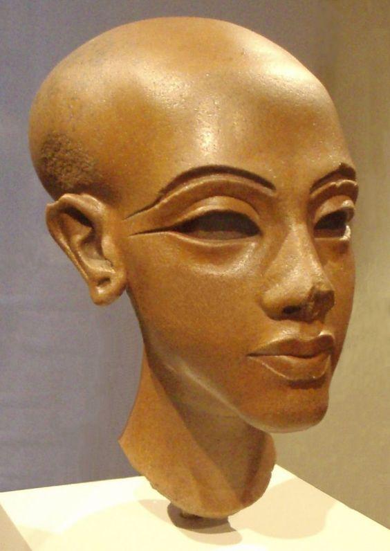 Arte Amarna - Arte Amarnita