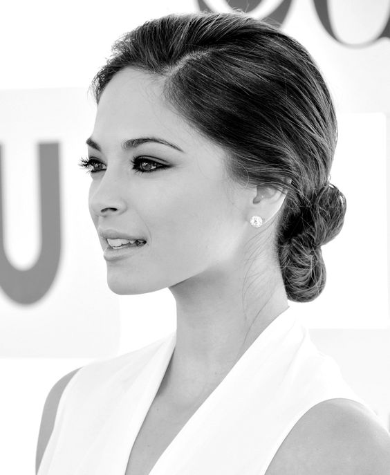 Kristin Kreuk - true beauty