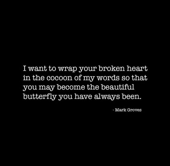 these words!