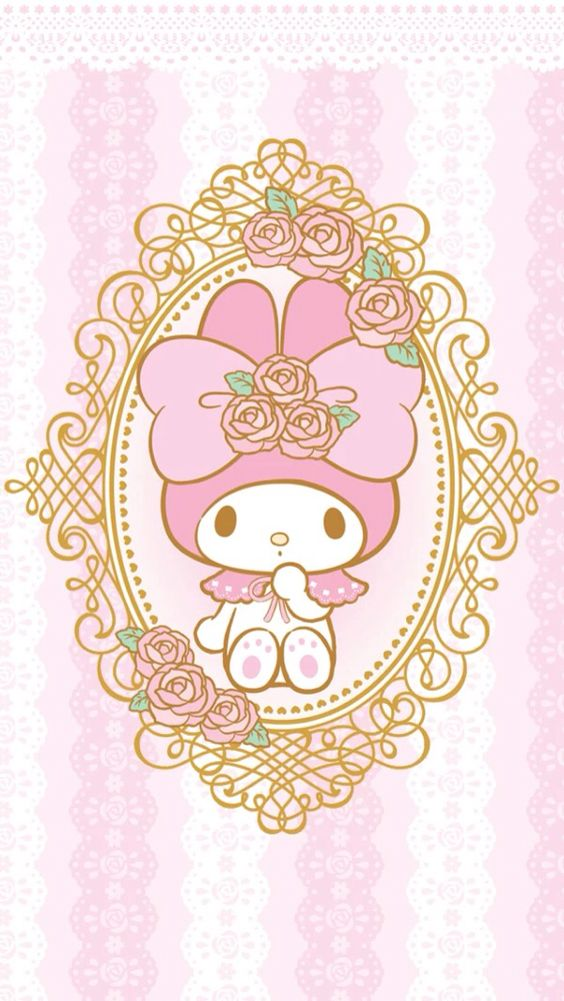My Melody (*^◯^*)