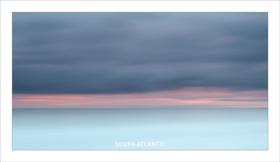 Photograph South Atlantic by Tomás Maggi on 500px