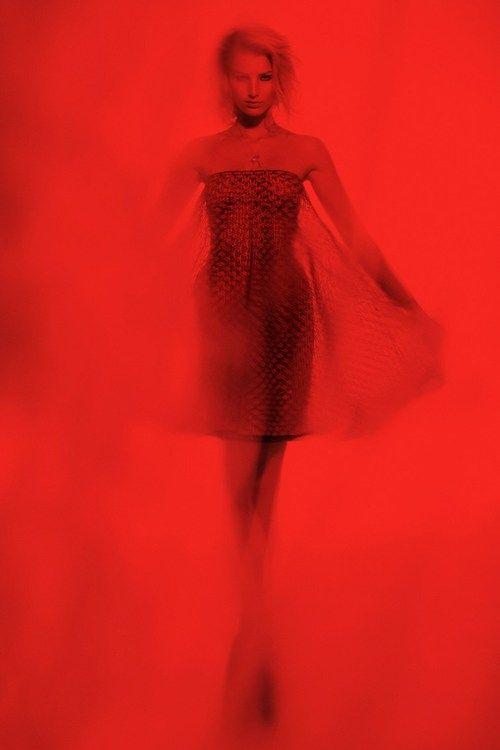 Michaela Kocianova by Branislav Simoncik for Top Fashion Magazine,Spring/Summer 2013