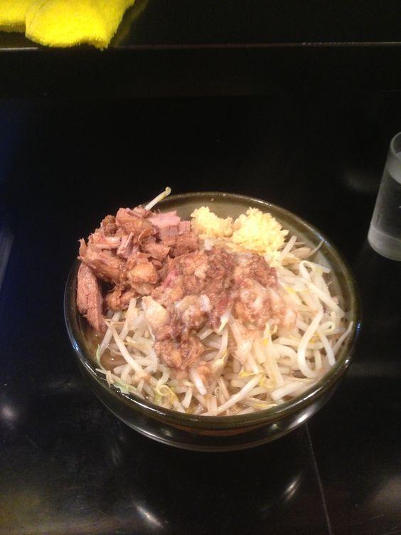 ラーメン豚@麺や希