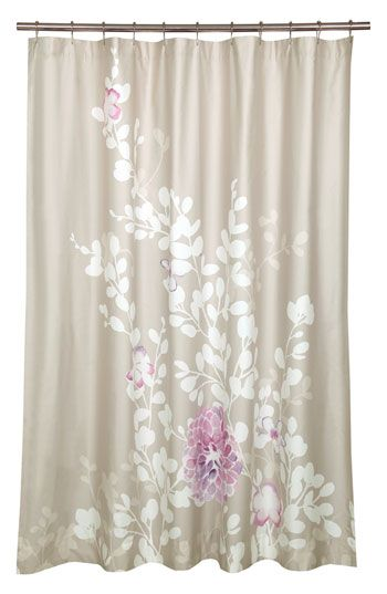 Curtains Ideas buy bathroom curtains online : Blissliving Home 'Kaleah' Shower Curtain (Online Only) available ...