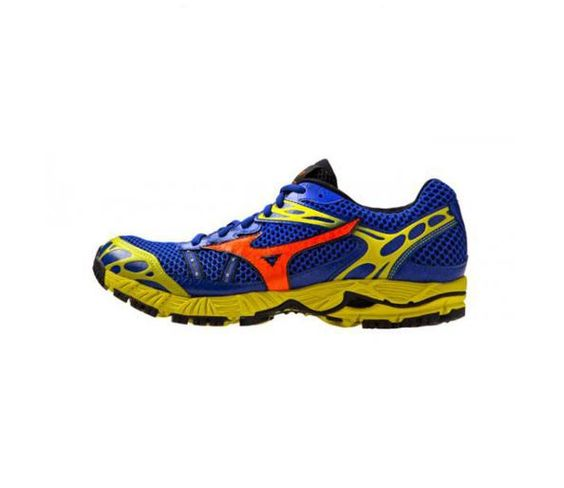 10 Best Trail Running Shoes