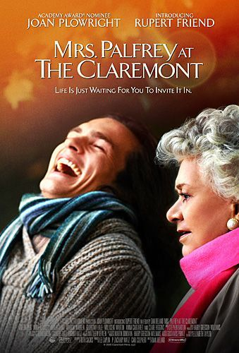 Mrs. Palfrey At The Claremont;oh, how i love this movie