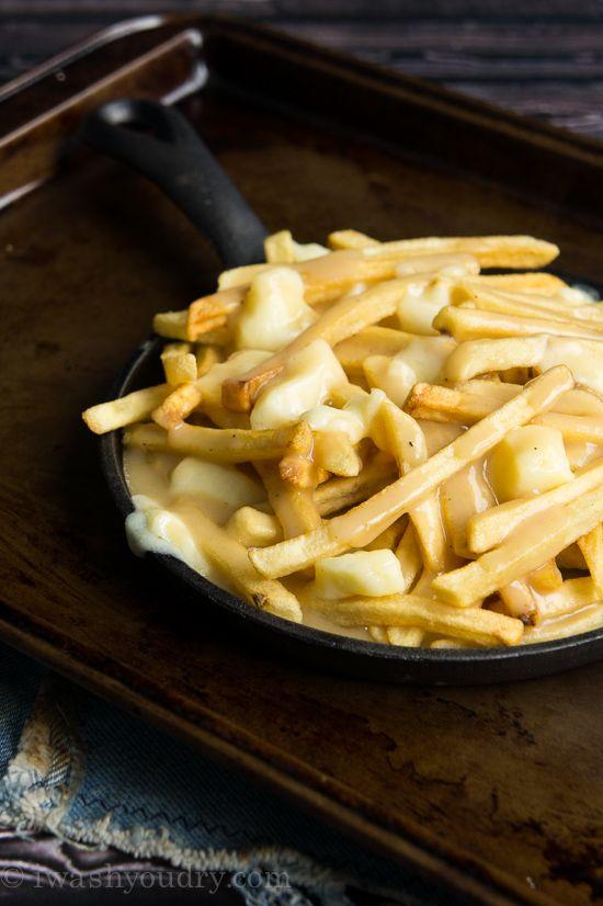 Poutine Gravy | Recipe | To be, Canada and Poutine gravy recipe