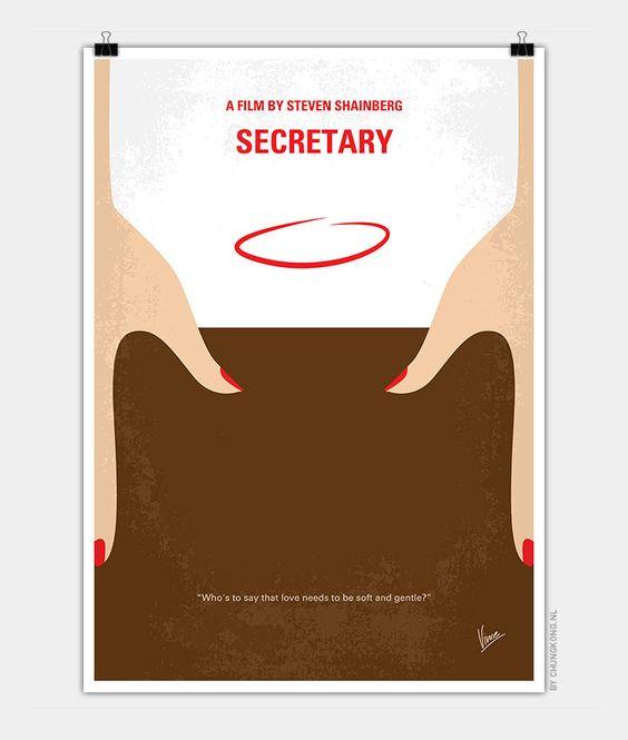 Secretary (Steven Shainberg - 2002) ☆☆☆