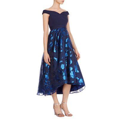 Coast Zahara Roccabella Dress | Debenhams