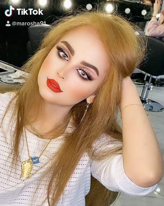 Makera Marwa On Instagram عروساتي الحلوات اليوم وحدة احلى من الثانية اللوكات بس مقبلو يصورون Makeup