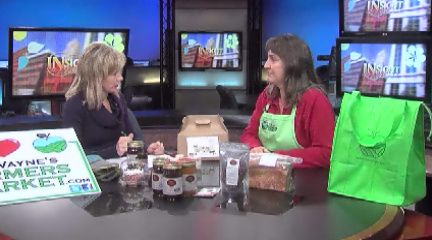 Fort Wayne Farmer's Market - What To Expect This Weekend! | Indiana's NewsCenter: News, Sports, Weather, Fort Wayne WPTA-TV, WISE-TV, and CW...