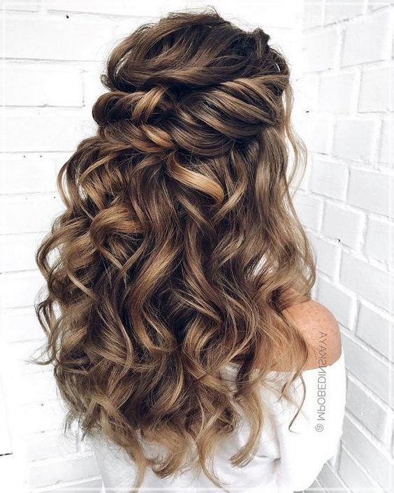 Pin On Hairstyles For Long Hair Easy
