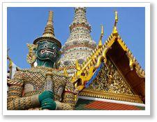 Thailand tours - Bangkok tours