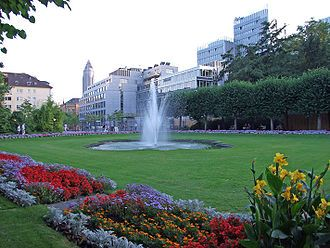Palmengarten Frankfurt – Wikipedia