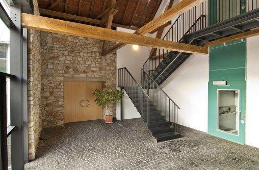 altes Haus modern ausgebaut Treppen Pinterest Scheunen