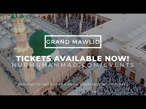 Mawlid 2019 Vancouver Canada Nov 8 2019 Hosted By Sufi Meditation Center Youtube Sufi Meditation Sufi Meditation Center