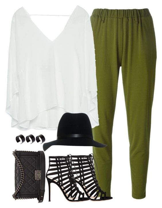 """""""Untitled #1330"""" by shameeladitta ❤ liked on Polyvore"""